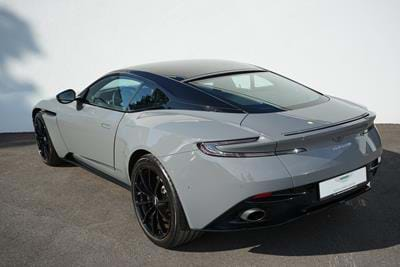 DB11 AMR Ex Demonstrator