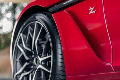 Aston Martin Vanquish Zagato shooting brake prototype
