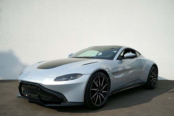New Vantage Geneva Sport Edition One of 3