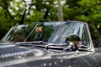 Jaguar E Type Roadster 3.8l