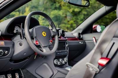 Ferrari 612 Scaglietti Sessanta