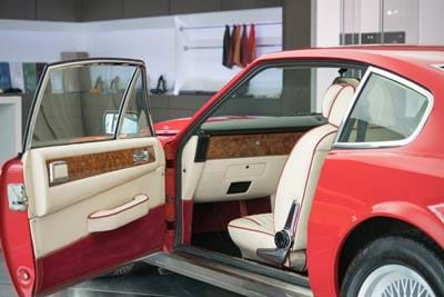 V8 Vantage X Pack RHD