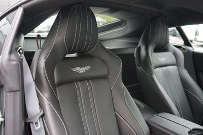 Aston Martin Vantage Coupe