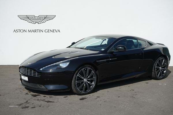 Aston Martin DB9 Coupe - Pack GT 540 PS