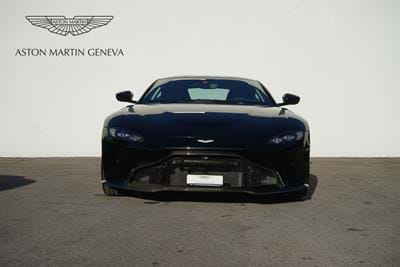 Aston Martin Vantage Coupe AMR 1 of 200 Manual 7 Speed