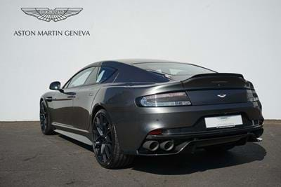 Aston Martin Rapide AMR One of 210