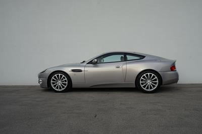 Aston Martin Vanquish I