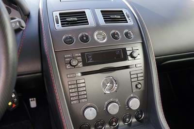 Vantage V8 4.3
