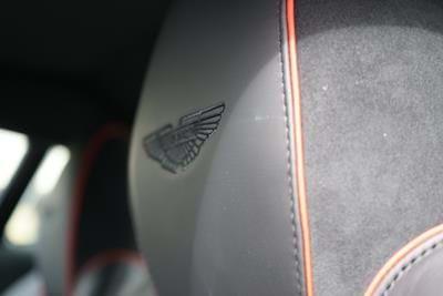 AMR V8 Vantage
