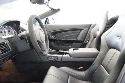 V12 Vantage S Roadster