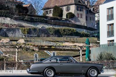 Ferrari 250 GTE 2+2 Series III