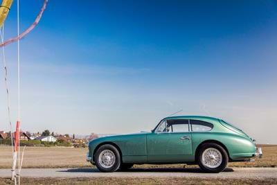 Aston Martin DB2/4 MKI RHD